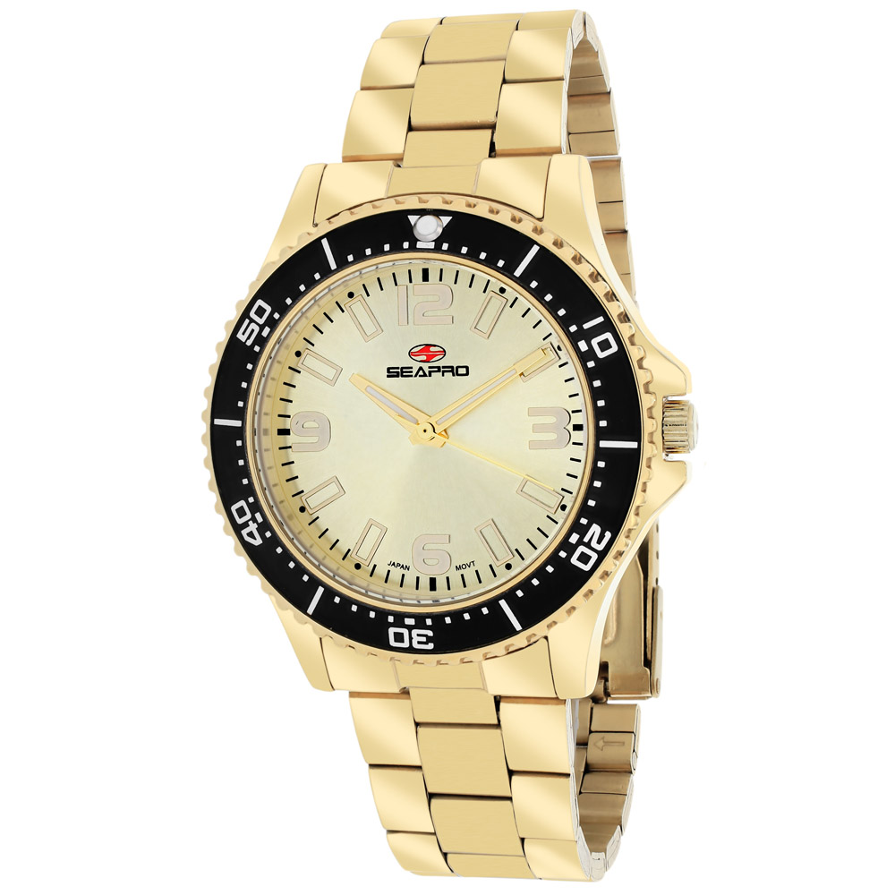 Seapro Tideway Sp5413 Women's Watch