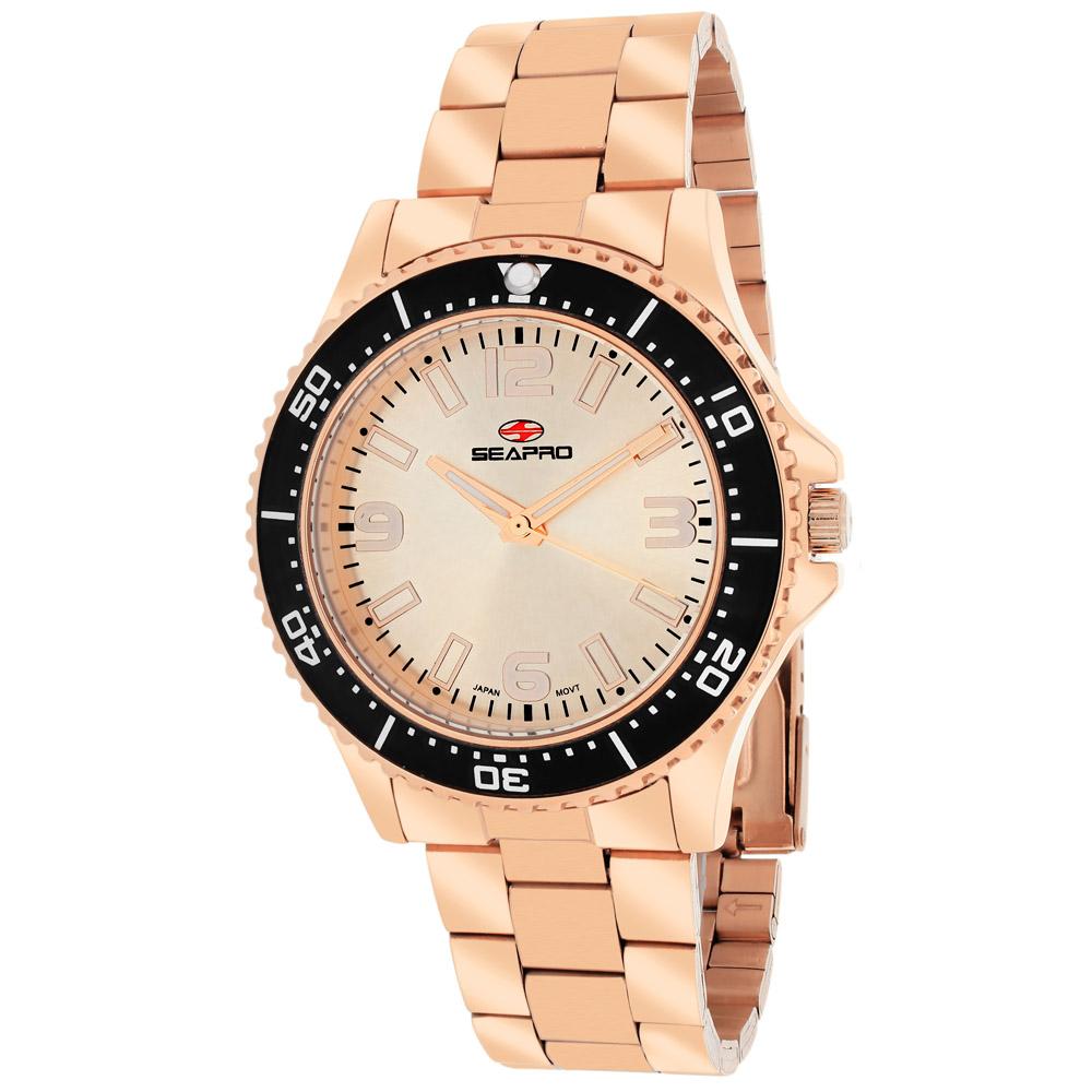 Seapro Tideway Sp5414 Women's Watch
