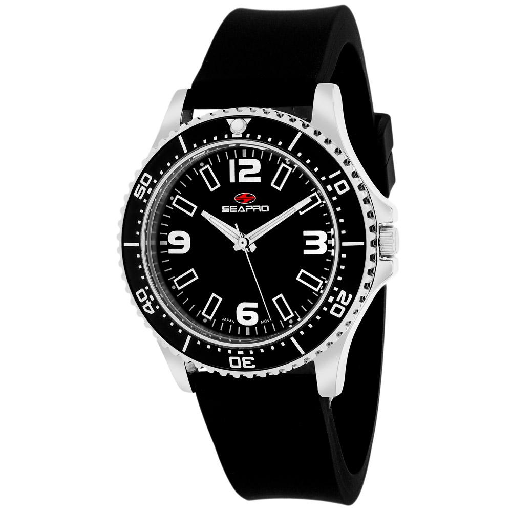Seapro Tideway Sp5415 Women's Watch