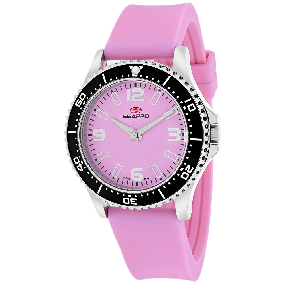 Seapro Tideway Sp5416 Women's Watch