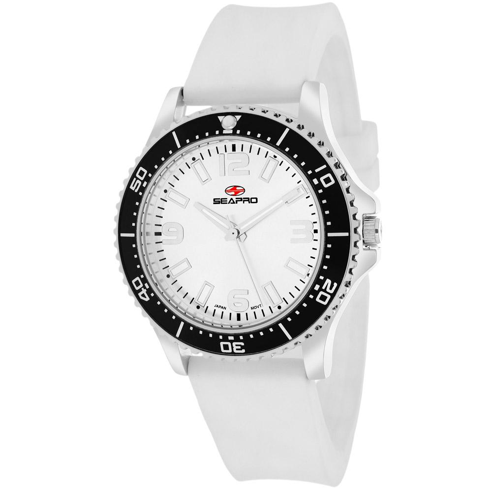 Seapro Tideway Sp5417 Women's Watch