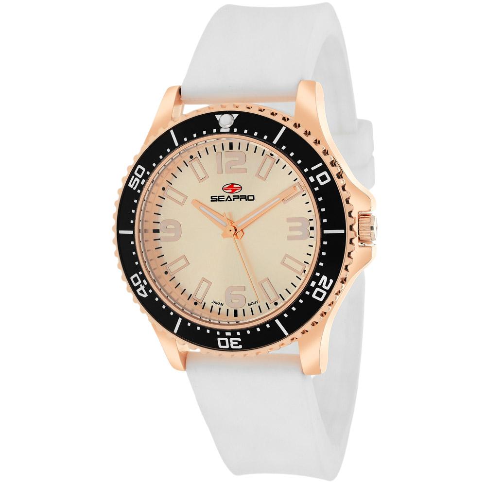 Seapro Tideway Sp5418 Women's Watch