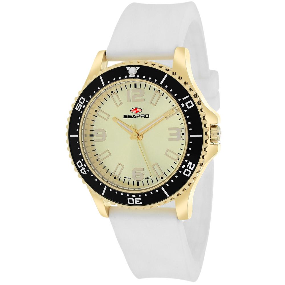 Seapro Tideway Sp5419 Women's Watch