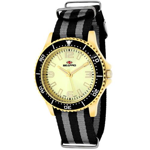 Seapro Tideway Sp5419Nbk Women's Watch