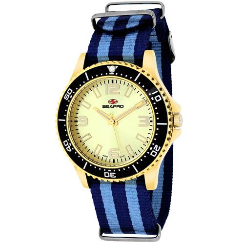 Seapro Tideway Sp5419Nbl Women's Watch