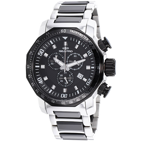Seapro Coral Sp6122 Men's Watch