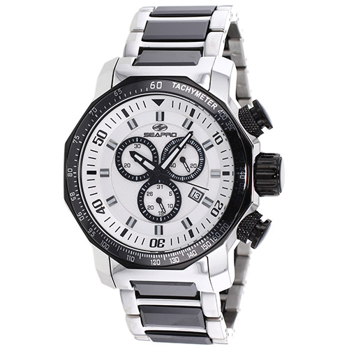 Seapro Coral Sp6123 Men's Watch