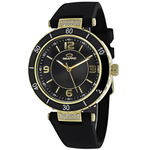 Seapro Seductive Sp6412 Women's Watch