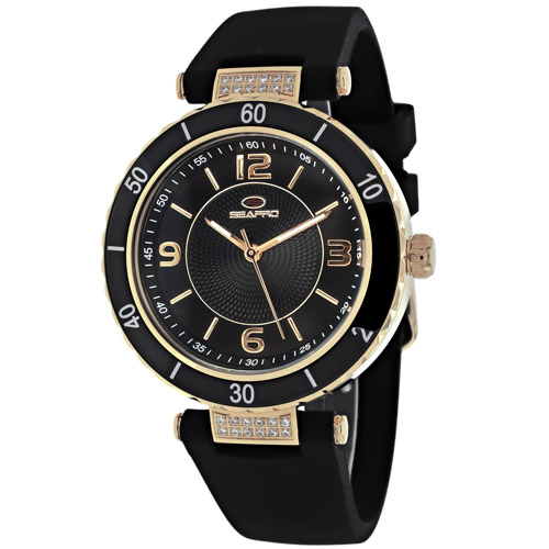 Seapro Seductive Sp6414 Women's Watch