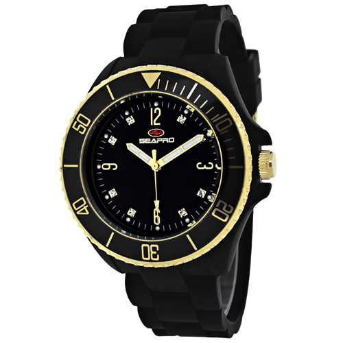 Seapro Sea BUbble Sp7410 Women's Watch