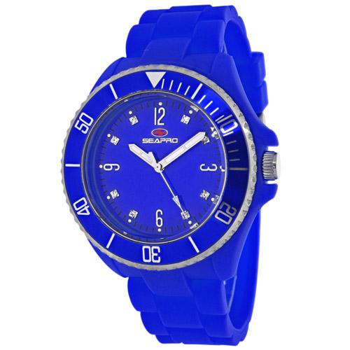Seapro Sea BUbble Sp7414 Women's Watch