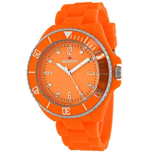 Seapro Sea BUbble Sp7415 Women's Watch
