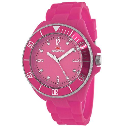 Seapro Sea BUbble Sp7416 Women's Watch