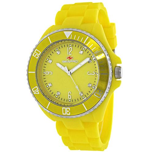Seapro Sea BUbble Sp7417 Women's Watch