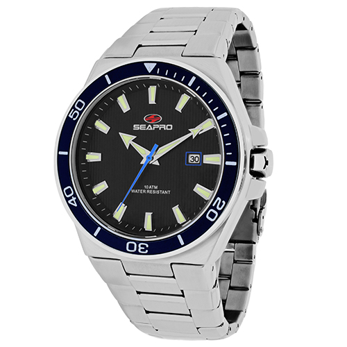 Seapro Storm Sp8111 Men's Watch