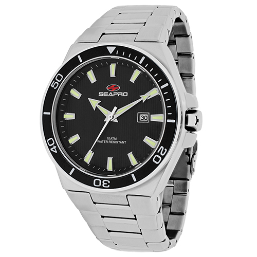 Seapro Storm Sp8112 Men's Watch