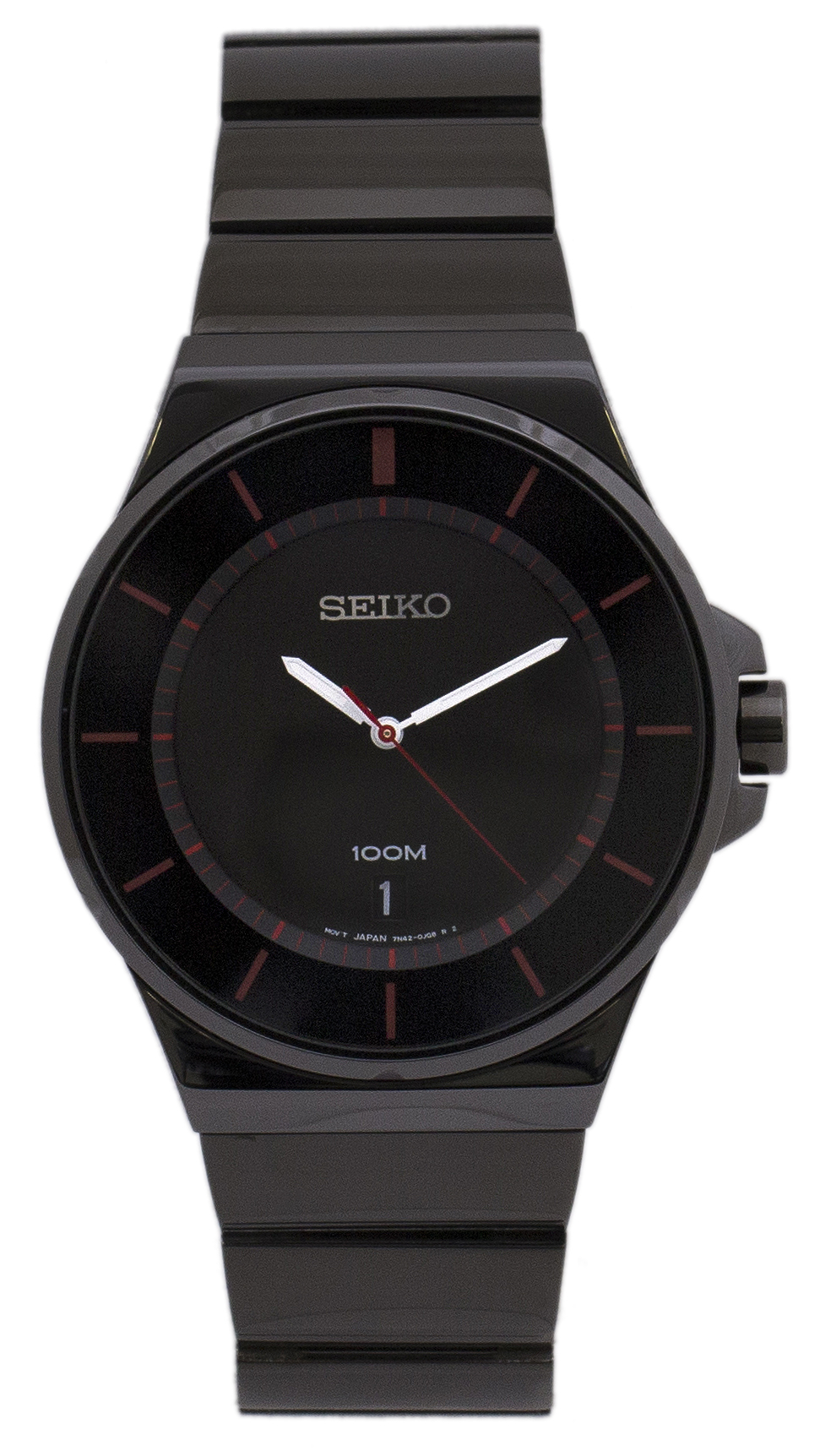 Seiko Matrix Sgeg25 Men's Watch
