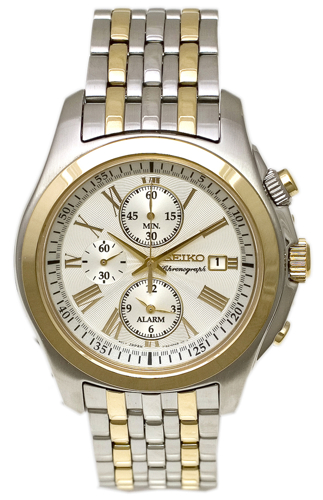 Seiko Classic Snae32 Men's Watch