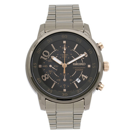 Seiko Classic Sndw83 Men's Watch
