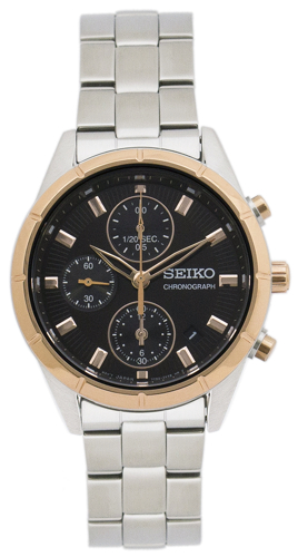 Seiko Q Sndx46 Women's Watch
