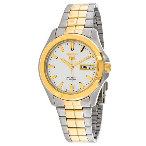 Seiko Classic Snkk94K1 Men's Watch