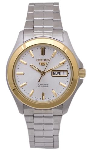 Seiko Classic Snkk96 Men's Watch
