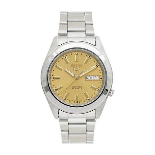 Seiko 5 Series Snkm63 Men's Watch