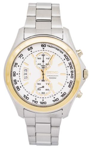Seiko Sport Snn256 Men's Watch