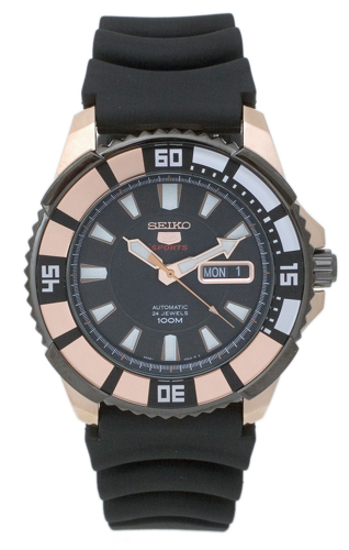 Seiko 5 Srp210 Men's Watch