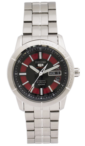 Seiko 5 Series Srp339 Men's Watch