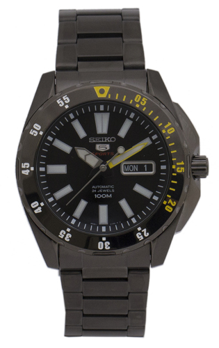 Seiko 5 Series Srp363 Men's Watch