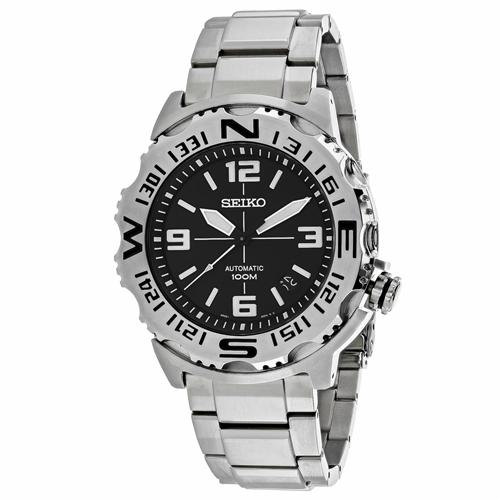 Seiko Superior Srp441K1 Men's Watch