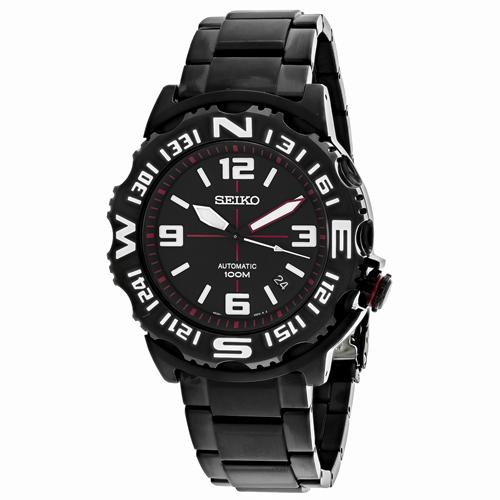 Seiko Superior Srp447K1 Men's Watch