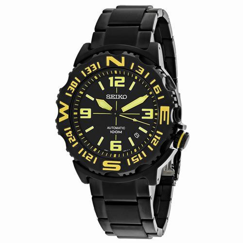 Seiko Superior Srp449K1 Men's Watch