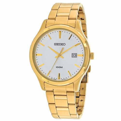 Seiko Classic Sur054P1 Men's Watch