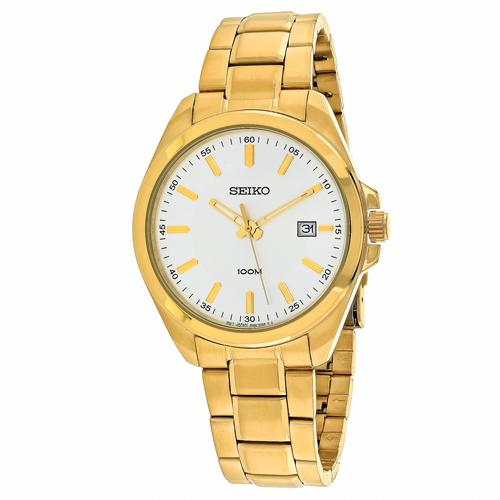 Seiko Classic Sur064P1 Men's Watch
