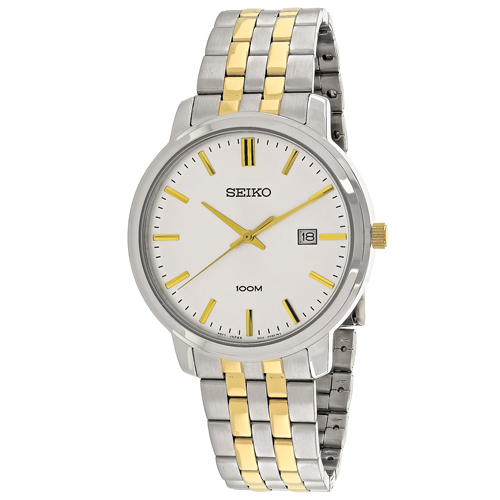 Seiko Classic Sur111P1 Men's Watch