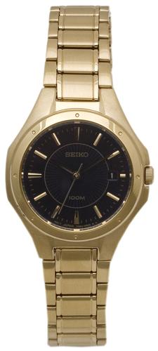 Seiko Classic Sxde18 Women's Watch
