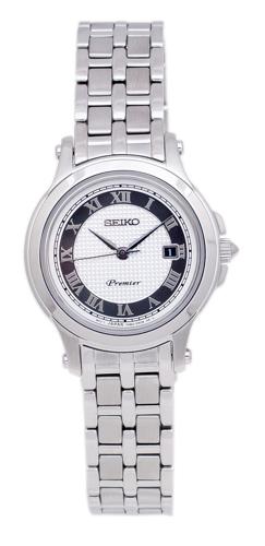 Seiko Classic Sxde41 Women's Watch