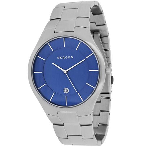 Skagen Grenen Blue Men's Watch SKW6181