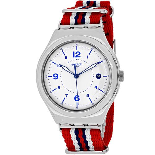 Swatch Irony Big Yws407 Men's Watch