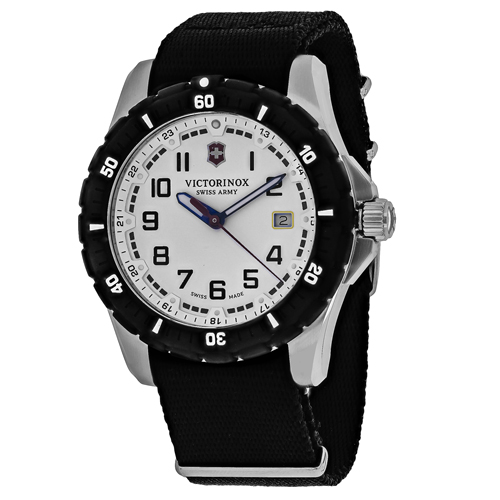 Swiss Army Officers Gent 241676 Men's Watch