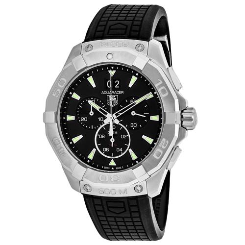 Tag Heuer Aquaracer Cay1110.Ft6041 Men's Watch