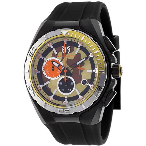 Technomarine  Cruise Brown Men's Watch 110072