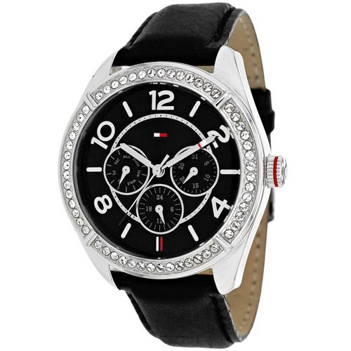 Tommy Hilfiger Classic Black Women's Watch 1781248