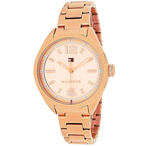 Tommy Hilfiger Sport Rose Gold Women's Watch 1781521