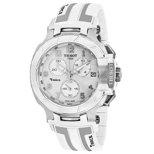 Tissot T-Race T0484171701200 Men's Watch