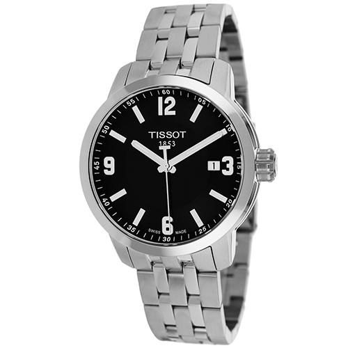 Tissot Prc 200 T0554101105700 Men's Watch