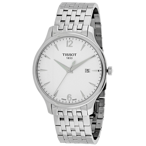 Tissot Men's Tradition