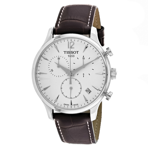 Tissot Men's Classic Tradition
